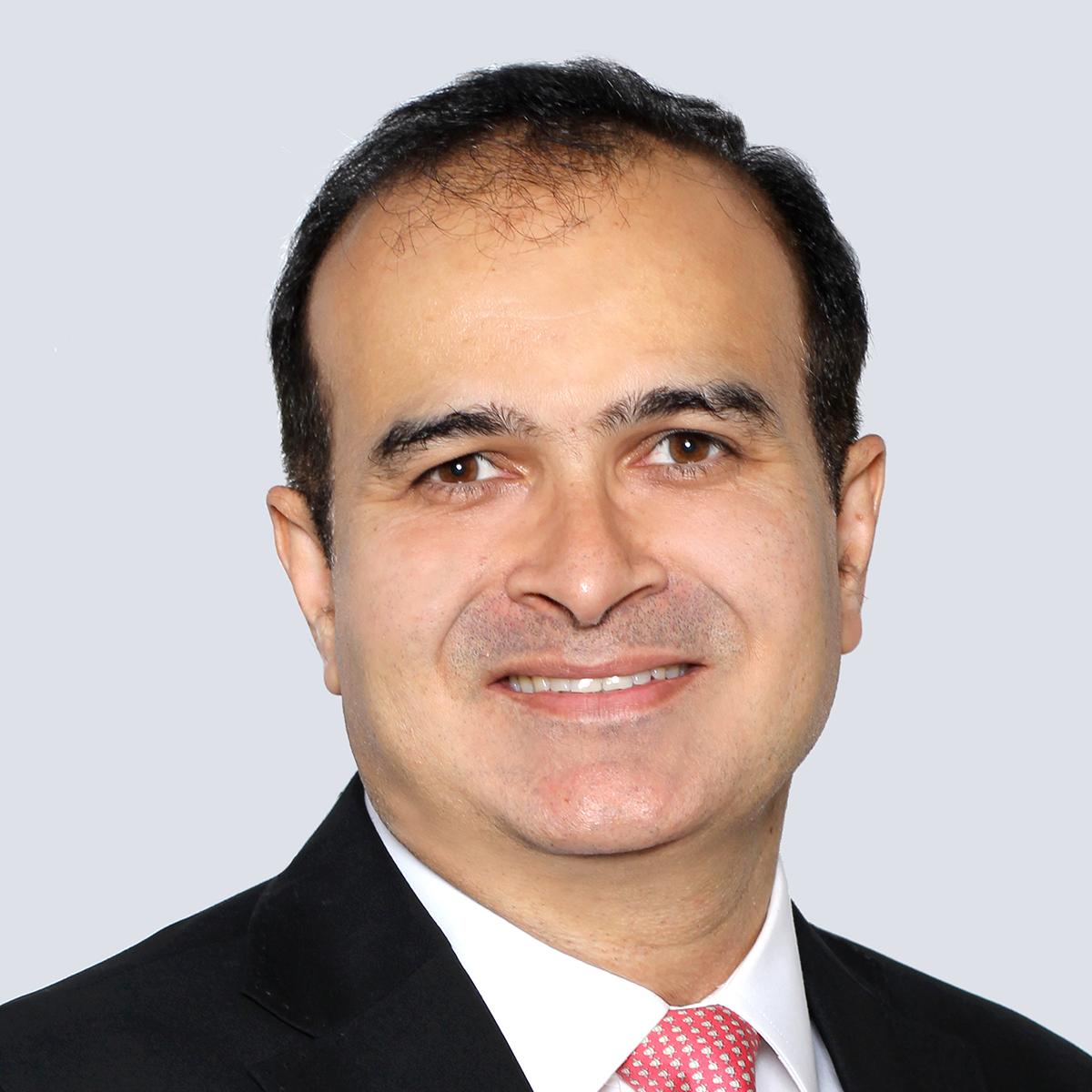 Gautam Kashyap